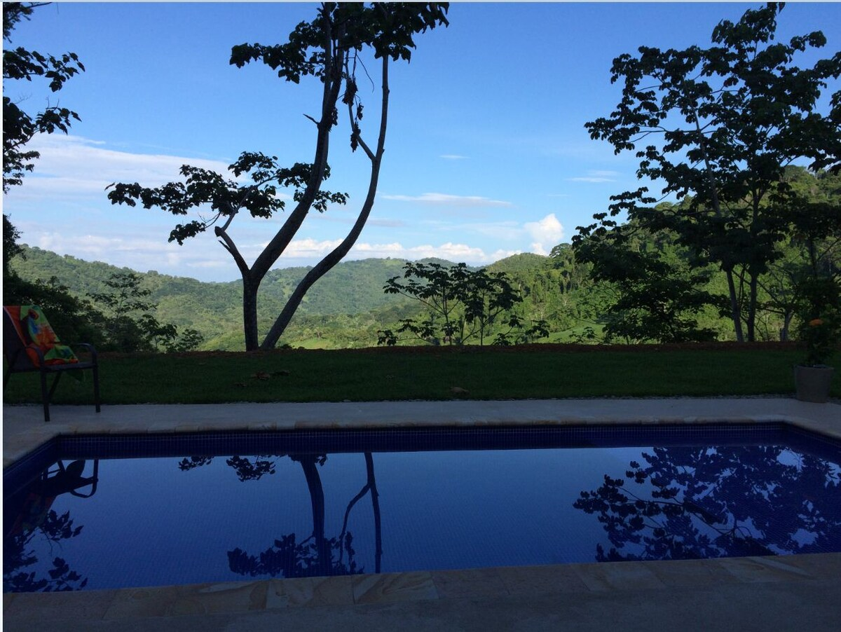 Villa Con Vistas - Dominical