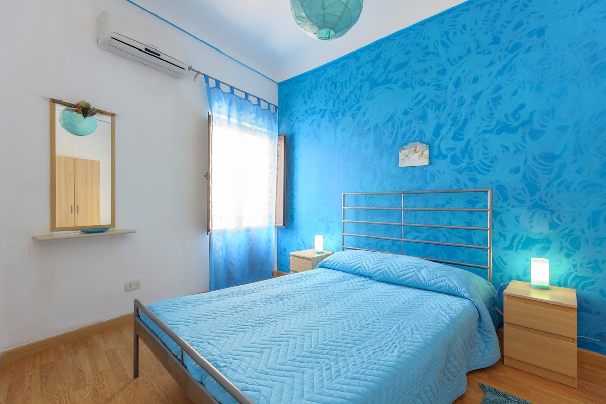 """""""Mare"""" apartm ...a jump in the blue"""