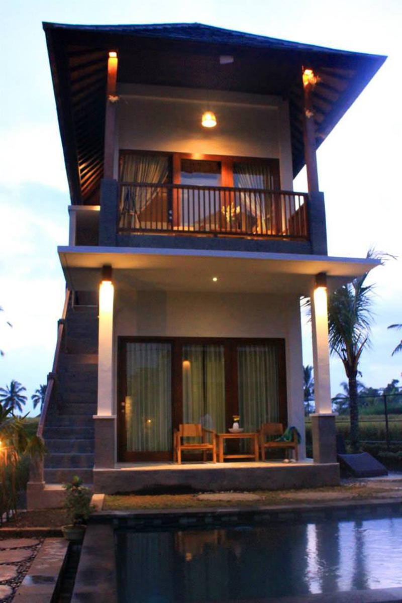 Two Bed Rooms Villa Kemuning