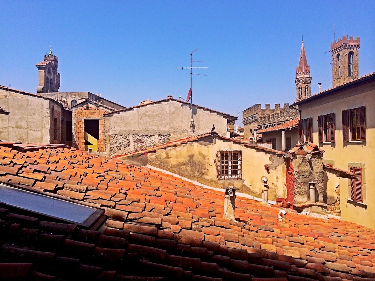 Nice Studio in Santa Croce