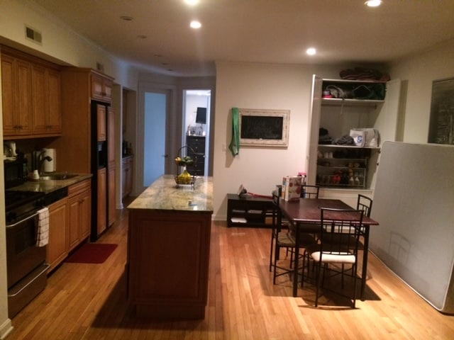 Beautiful apartment minutes to NYC