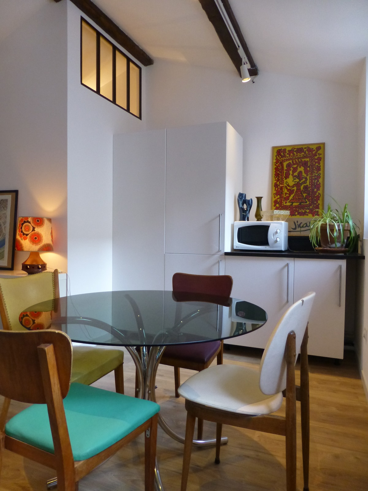 Appartement IntraMuros 85m² 4/7pers