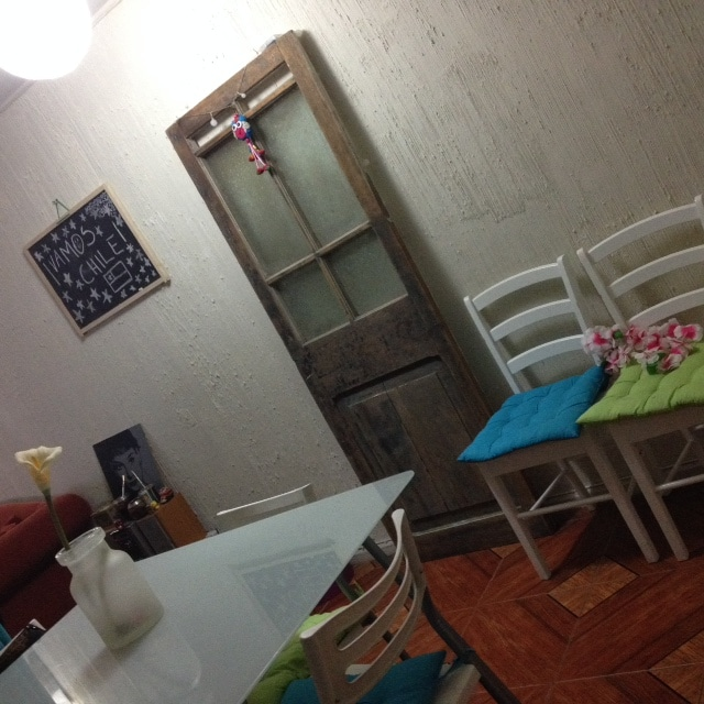 Room for rent in Providencia
