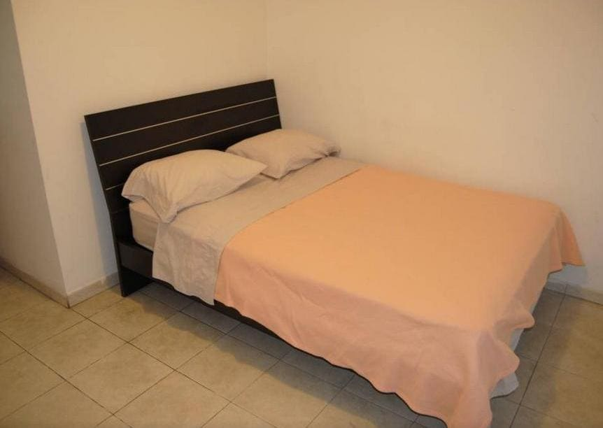 Double bed Room, Air conditioned