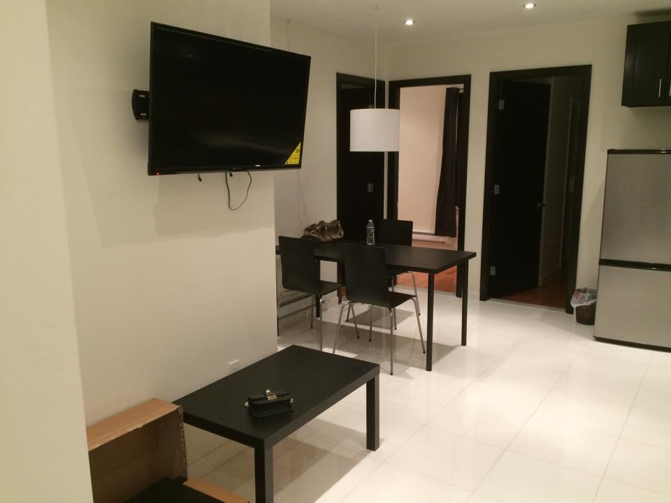 Brand New Apartment near Columbia