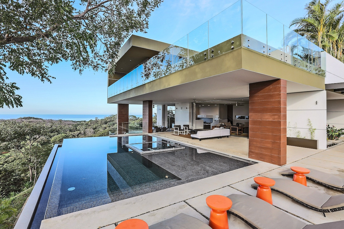 Arie - 3 Bedroom Villa: 114008