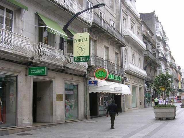 Residencia El Portal