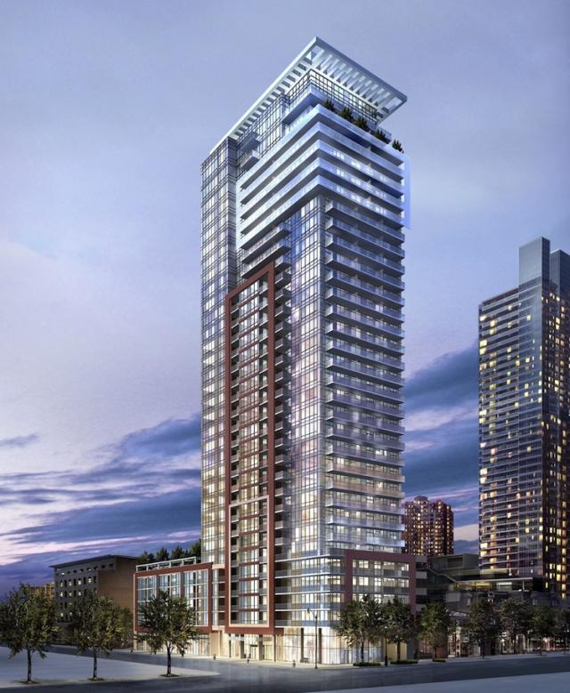NEW Condo in Heart of Downtown