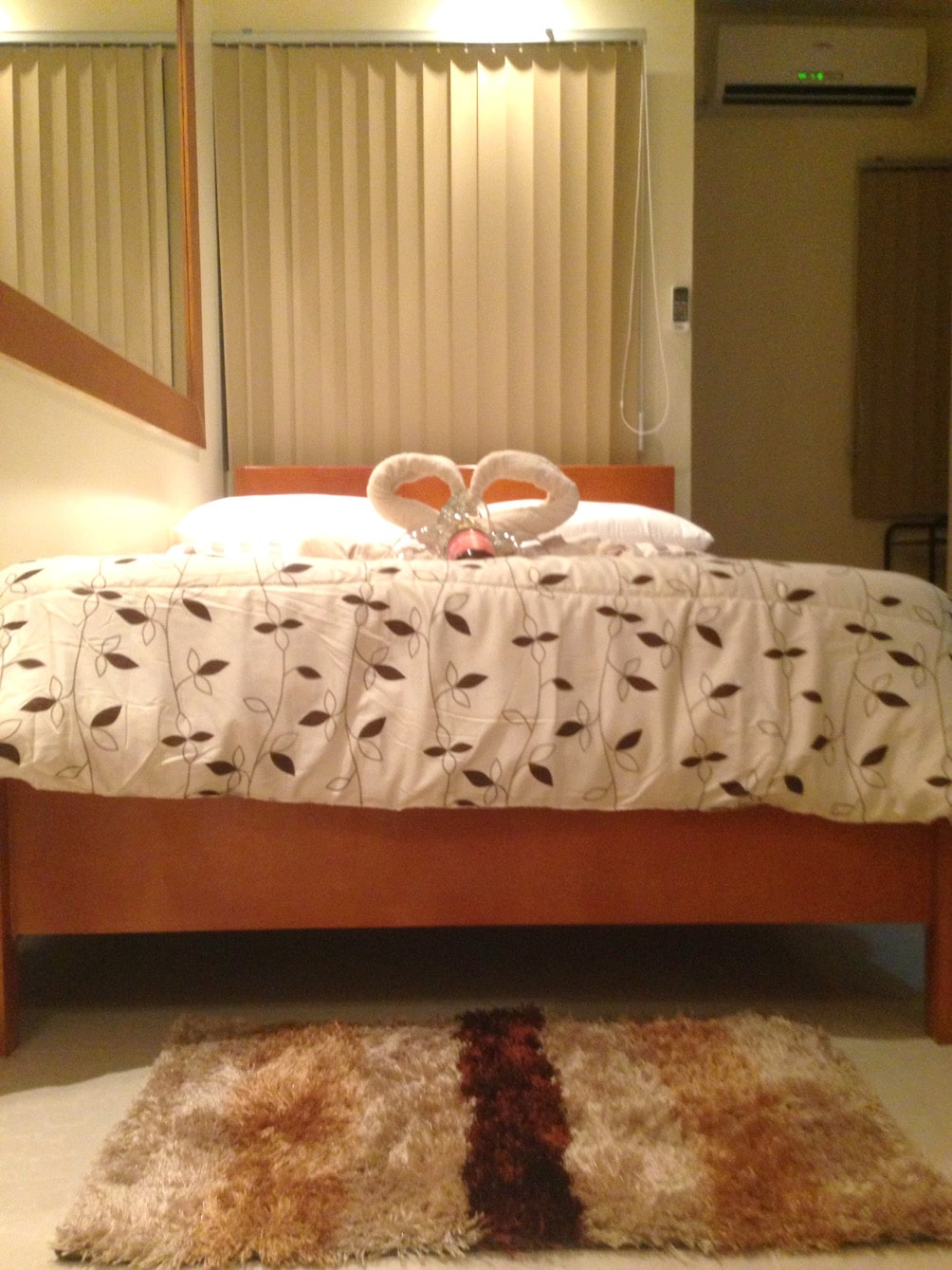 Condotel for rent in pasay