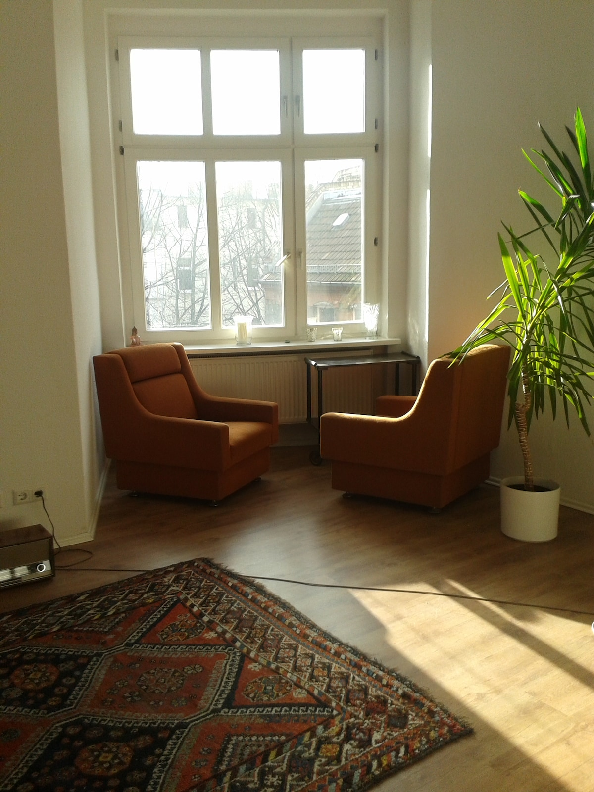 Room 30 qm, Prenzlauer Berg