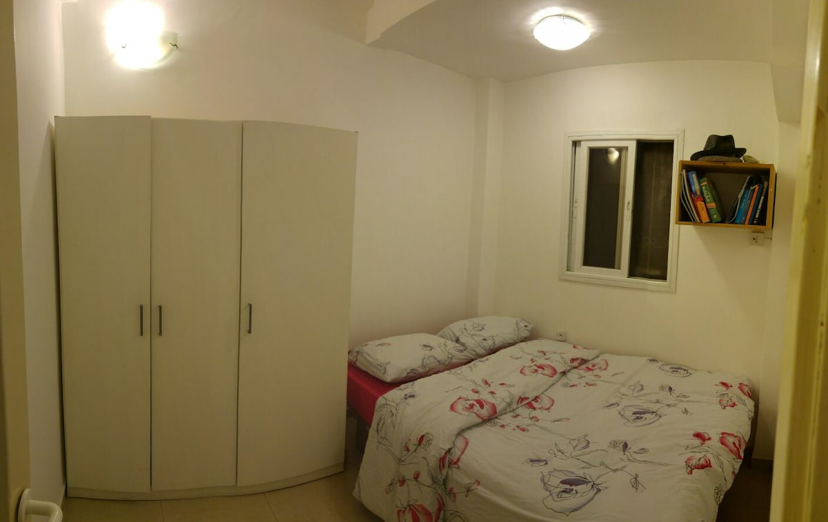 Best Location Cosy Room TLV