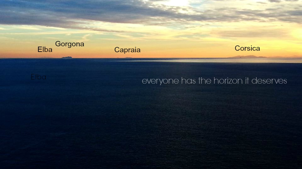 Why choose The Heart of Cinque Terre for your stay?