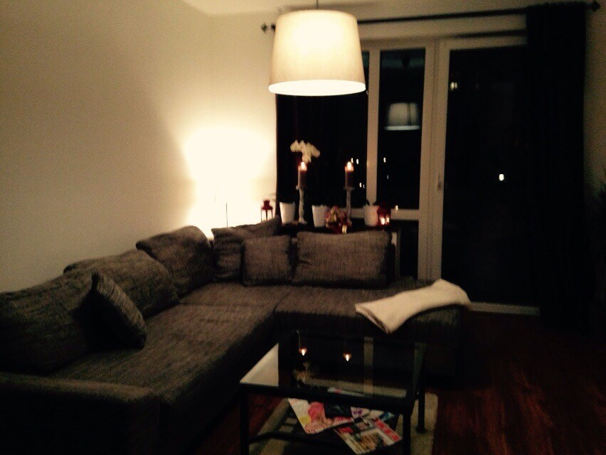 Cosy City-Appartement