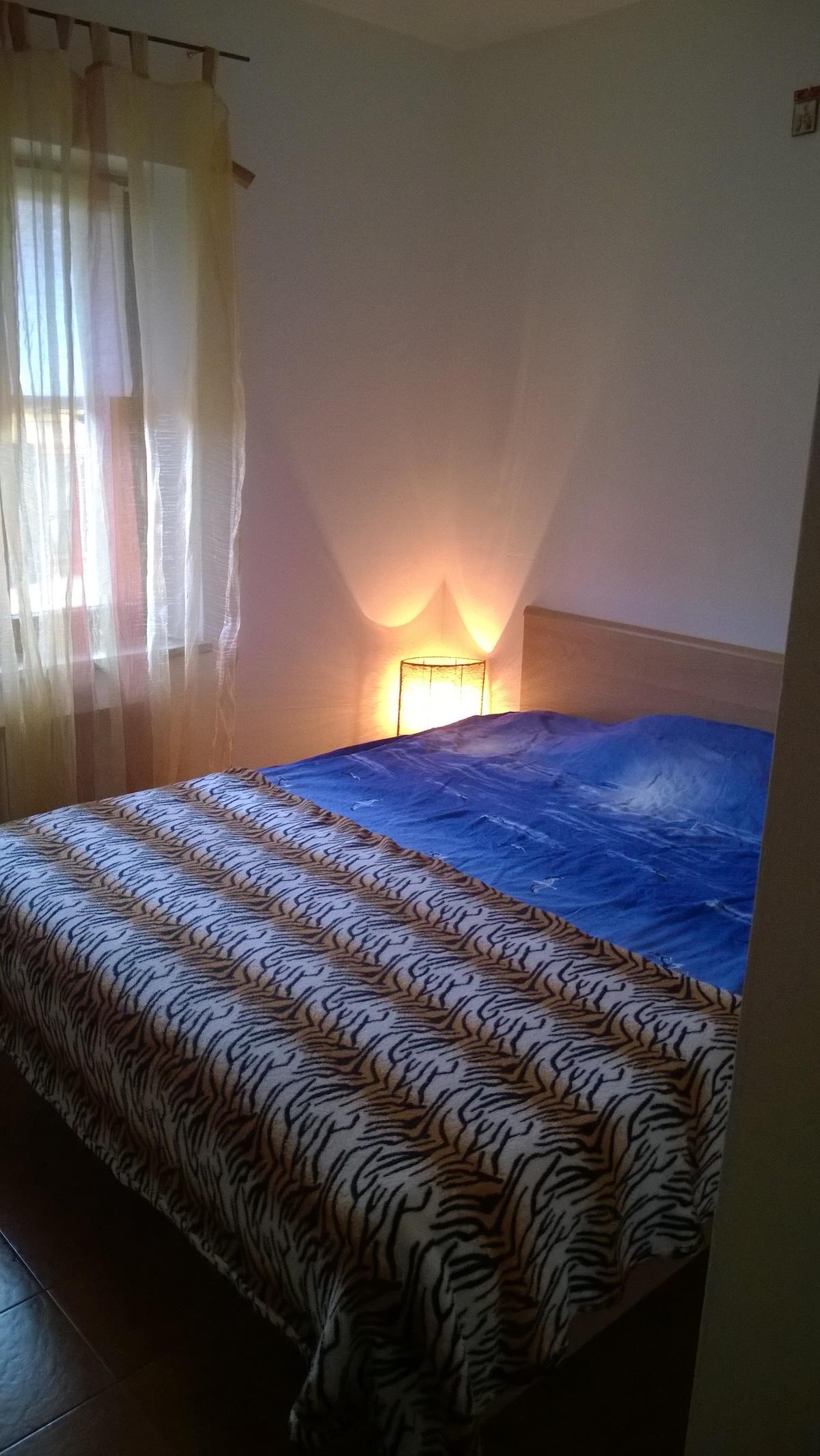 Nice room in center