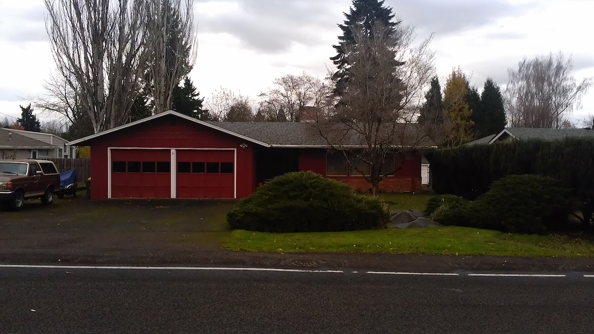 Sought after location in Beaverton