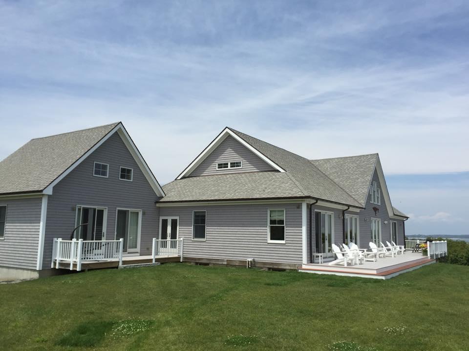 Gorgeous Large Home on Block Island