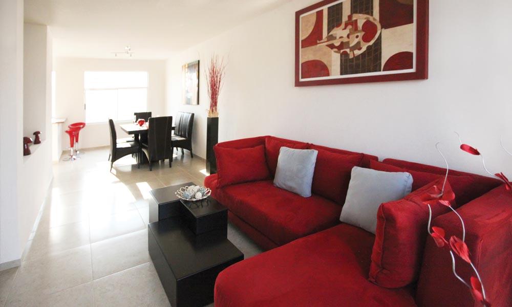 Casa, 3 cuartos Zona Hotelera sur