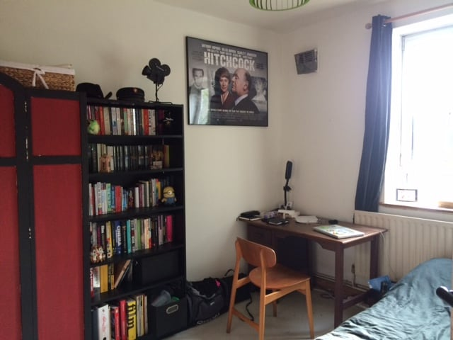 New Super Central Basic Single Room