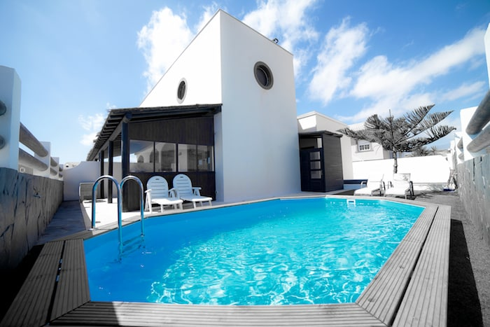 Villa Galea Tenerife
