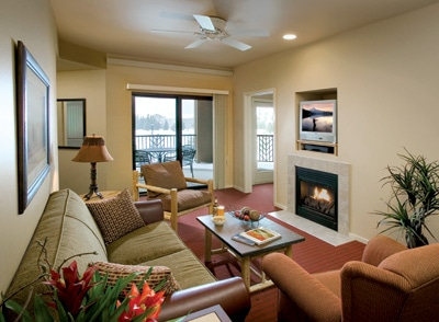 Worldmark Yellowstone 2 brm Condo