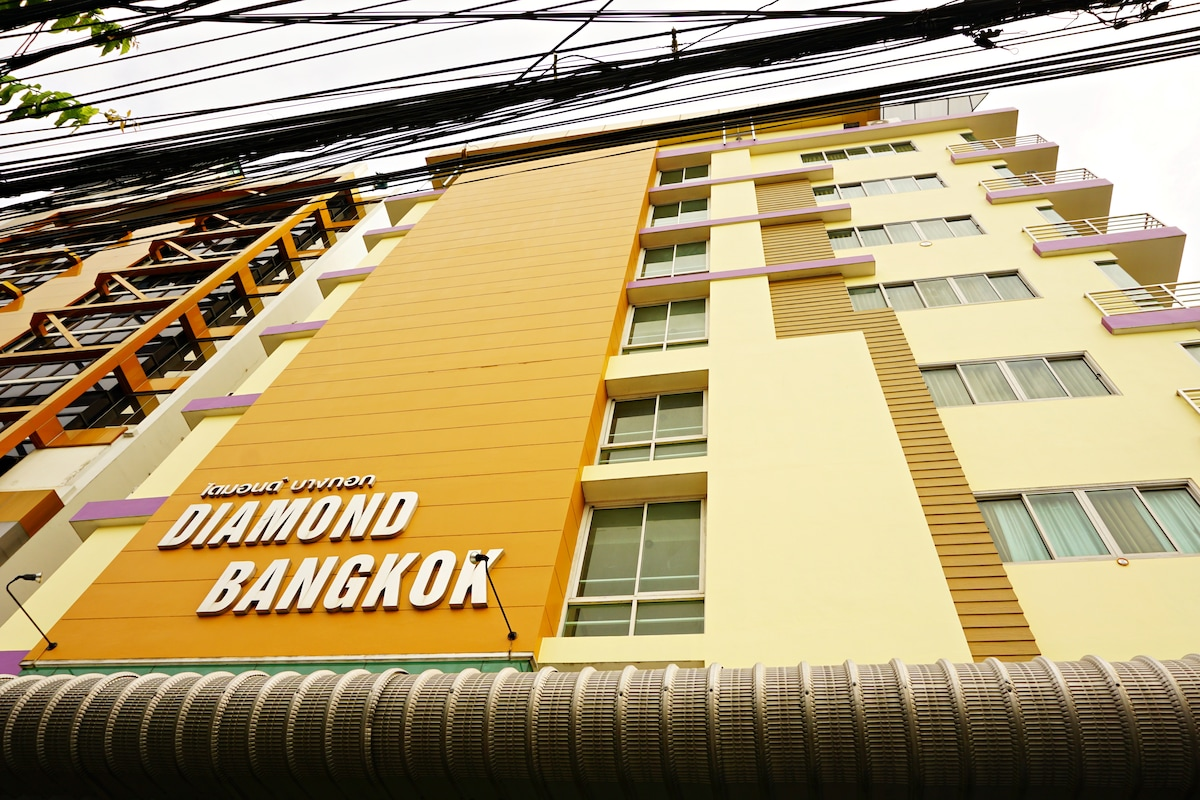 Diamond Bangkok