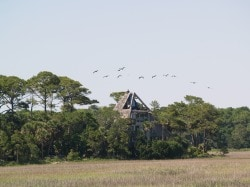 Pyramid Pointe on Edisto Island