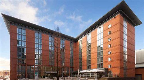 Hilton Garden Inn Brindleyplace