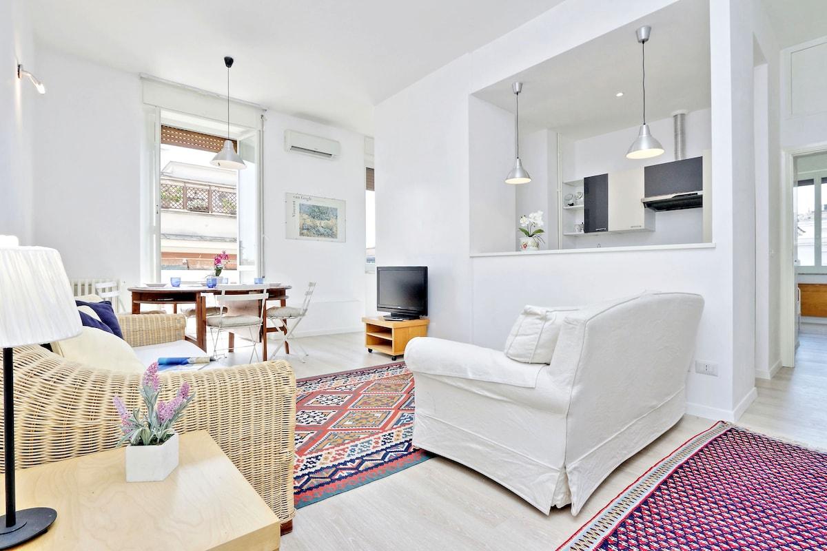 Beesprint Barzellotti Apartment