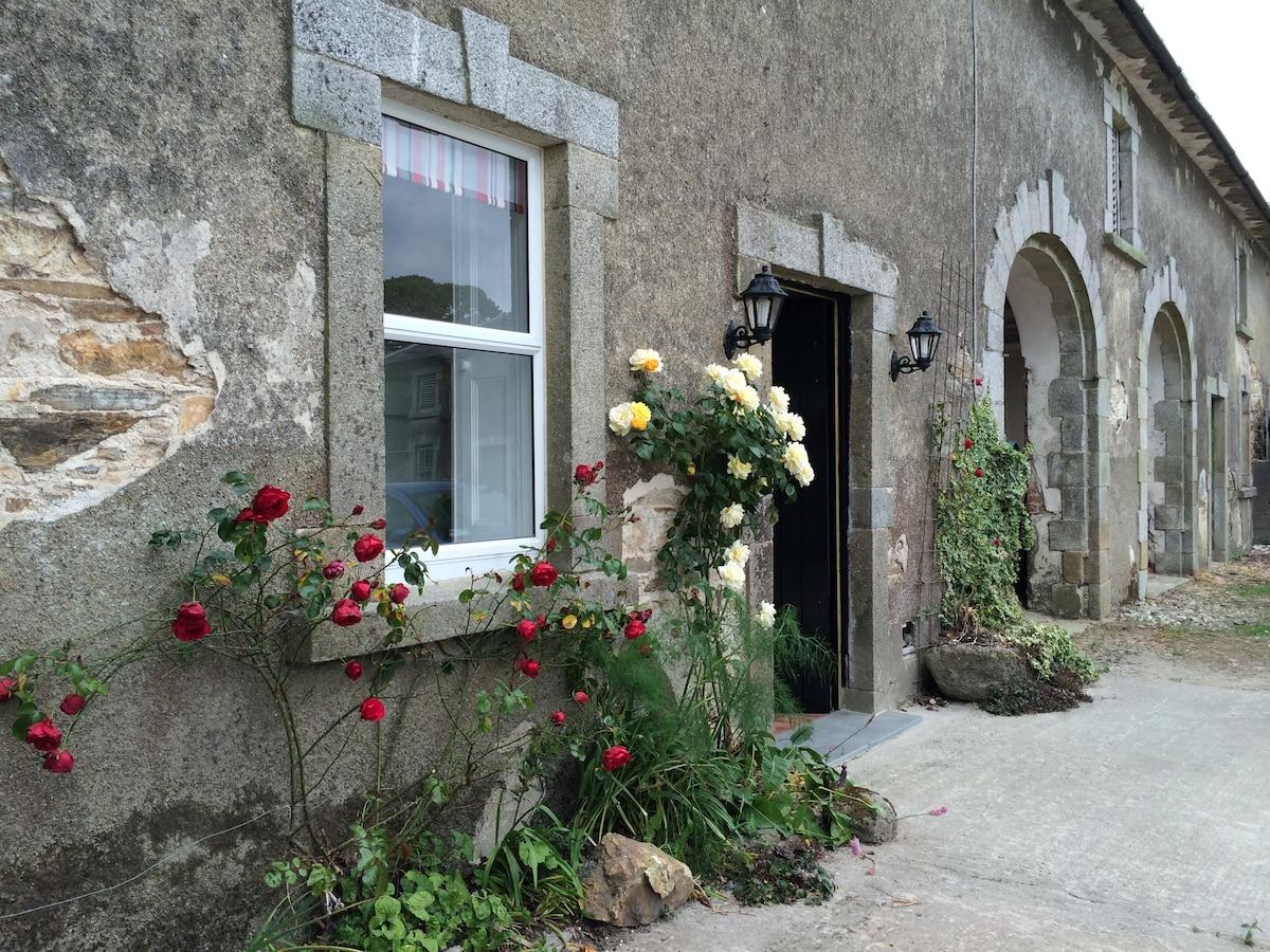 Stable Cottage @ Ballinkeele House