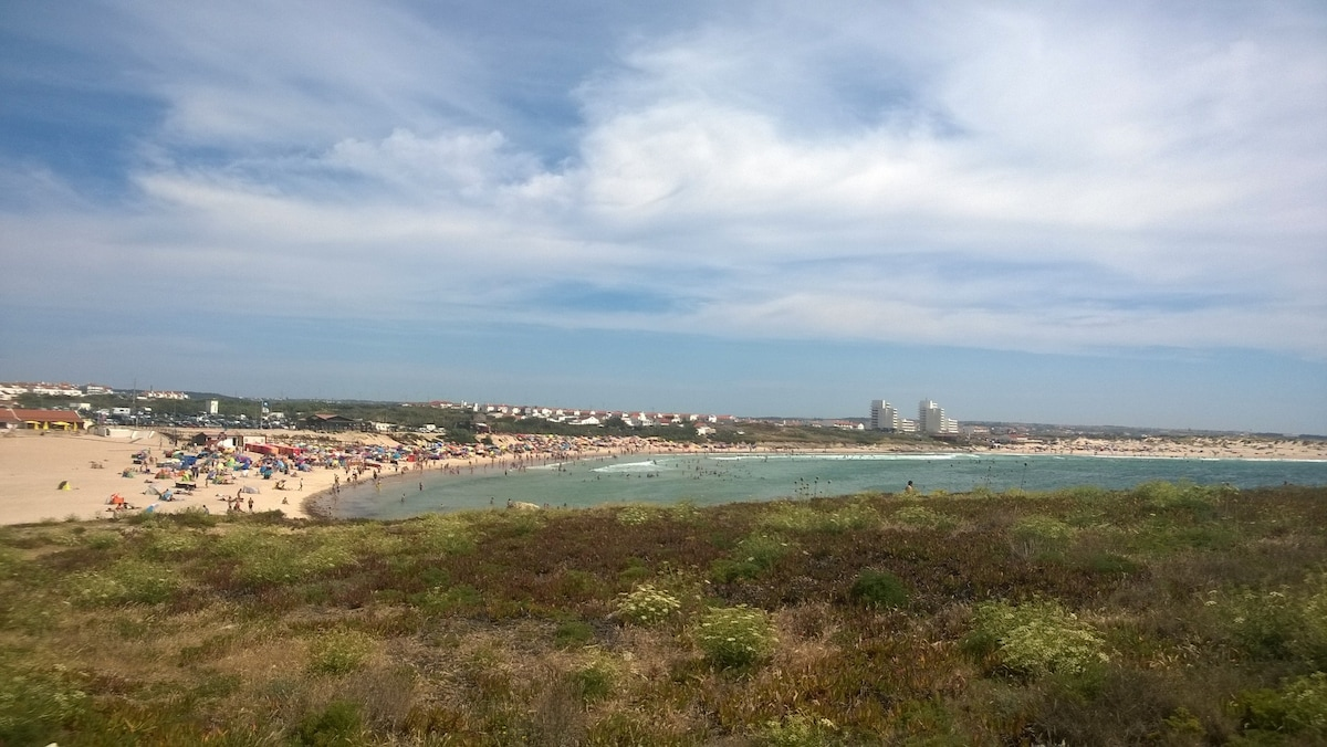 Apartment Baleal-Ferrel-Peniche