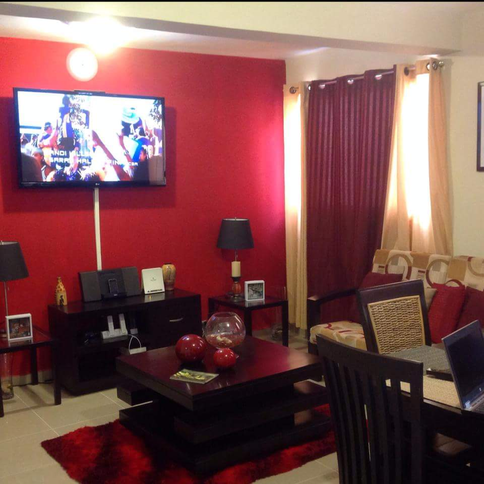 Loaded 2 bedroom Apartment Pool Rm.