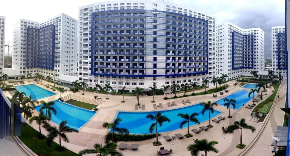 CONDO UNIT NEAR MALL OF ASIA