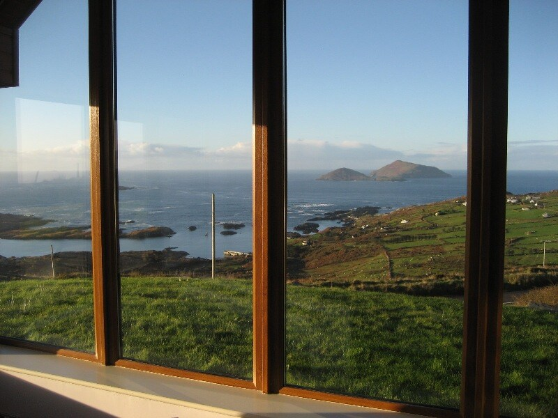 Ring of Kerry - Derrynane - Room 3