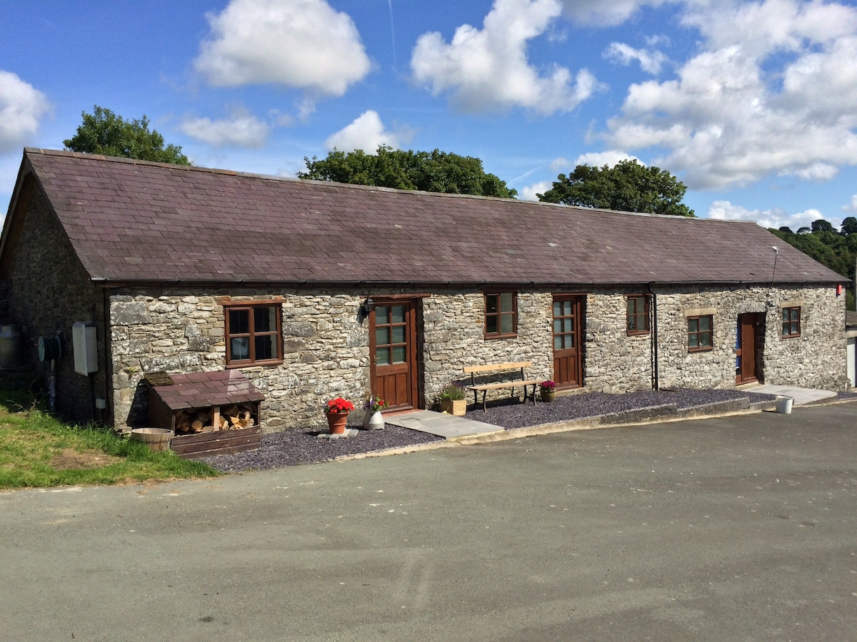 Self catering cottage apartment