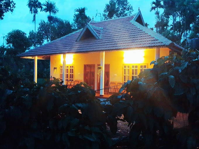 Himadri Retreat Homestay