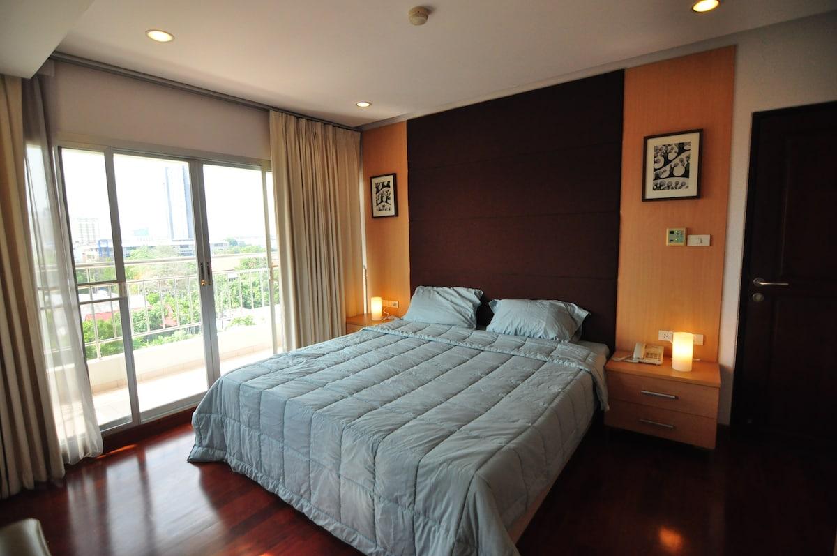 2 Bedroom 91SQM near Thonglor