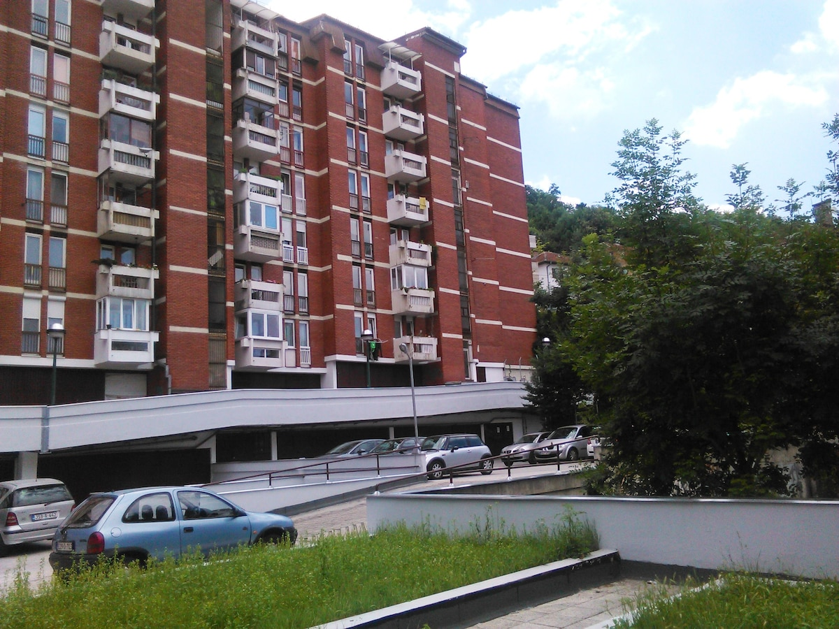 Rooms for Rent - Sarajevo, Center
