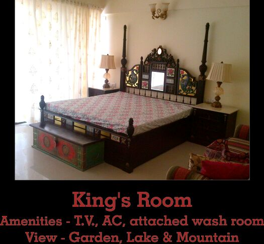 Holiday Home in Lavasa