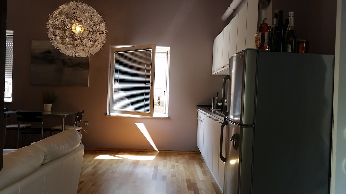 Lovely cosy apartment near center