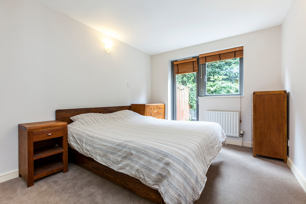 Fantastic 2-bed in Whitechapel