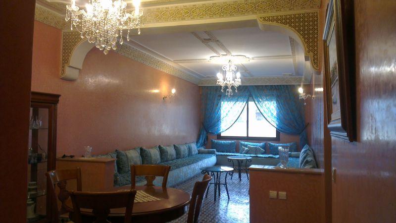 Appartement bien situé / free wifi
