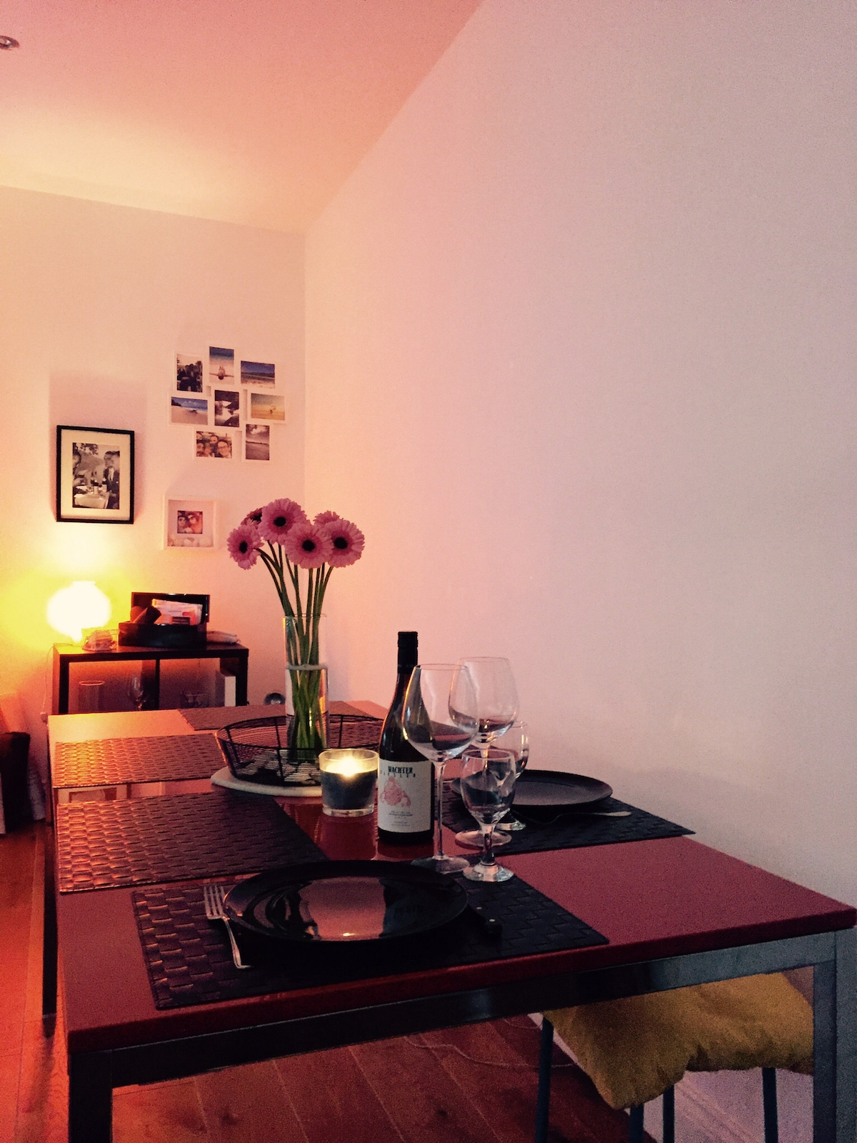 Cosy flat in the heart of Fulham