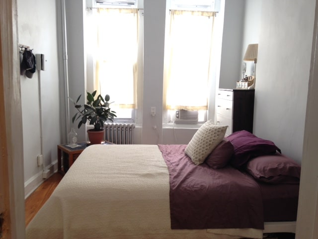 Charming and affordable two-bedroom