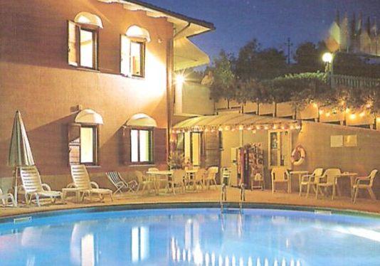 Apartments on Lake Trasimeno
