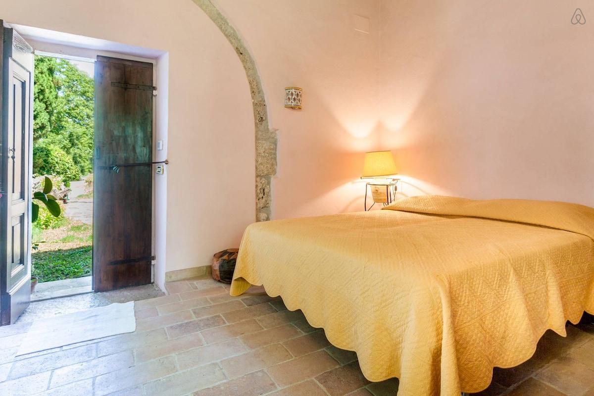 Home Umbria style