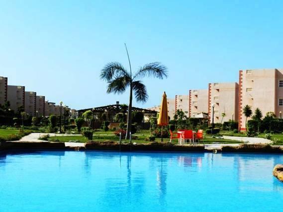 Villa for rent North Coast Egypt