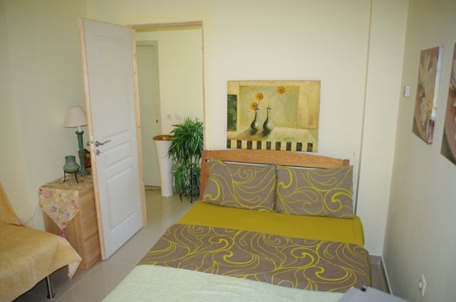 Room at Panorama Thessaloniki (2)