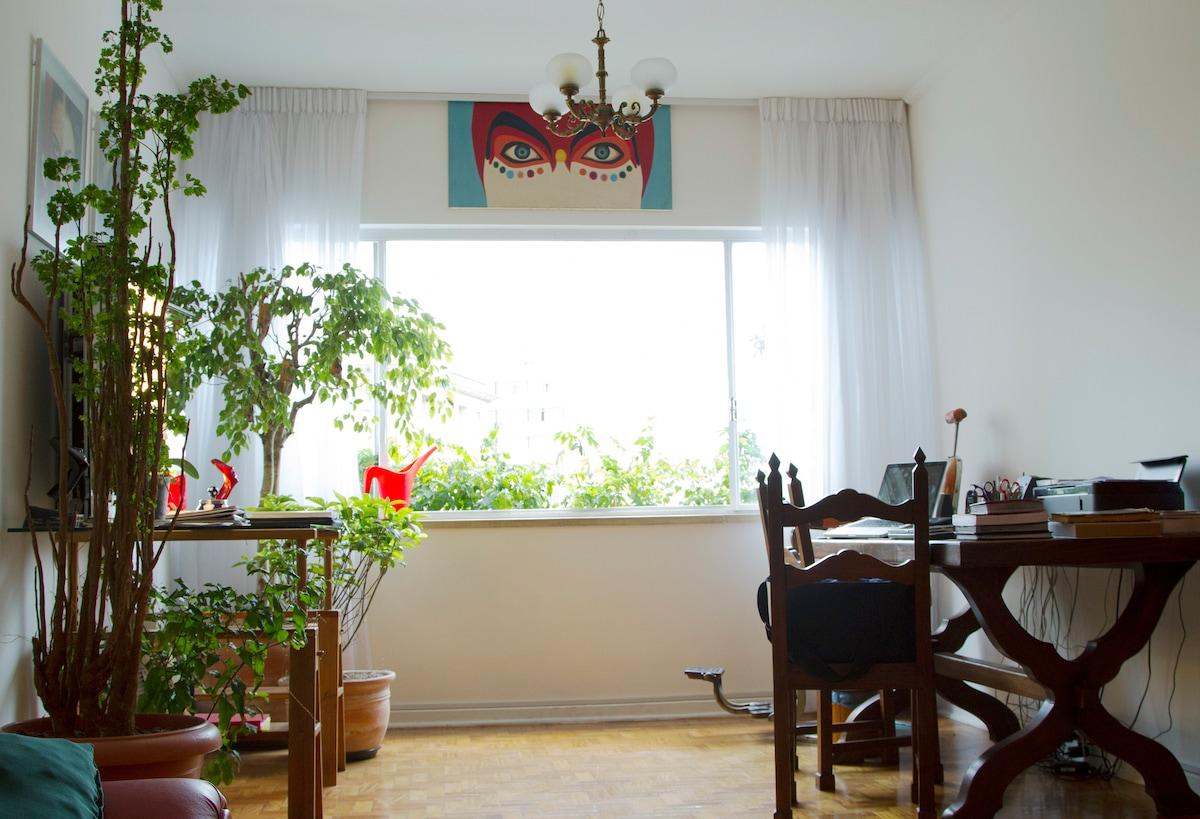 Borba House - Higienopolis/SP Br