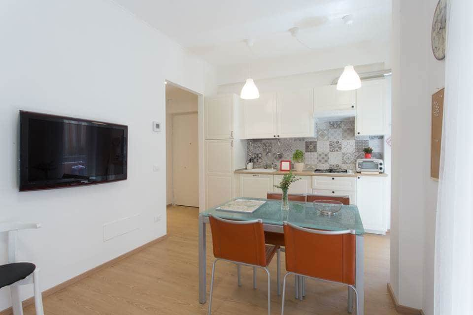 HOLIDAY HOME ROMA in zona centrale