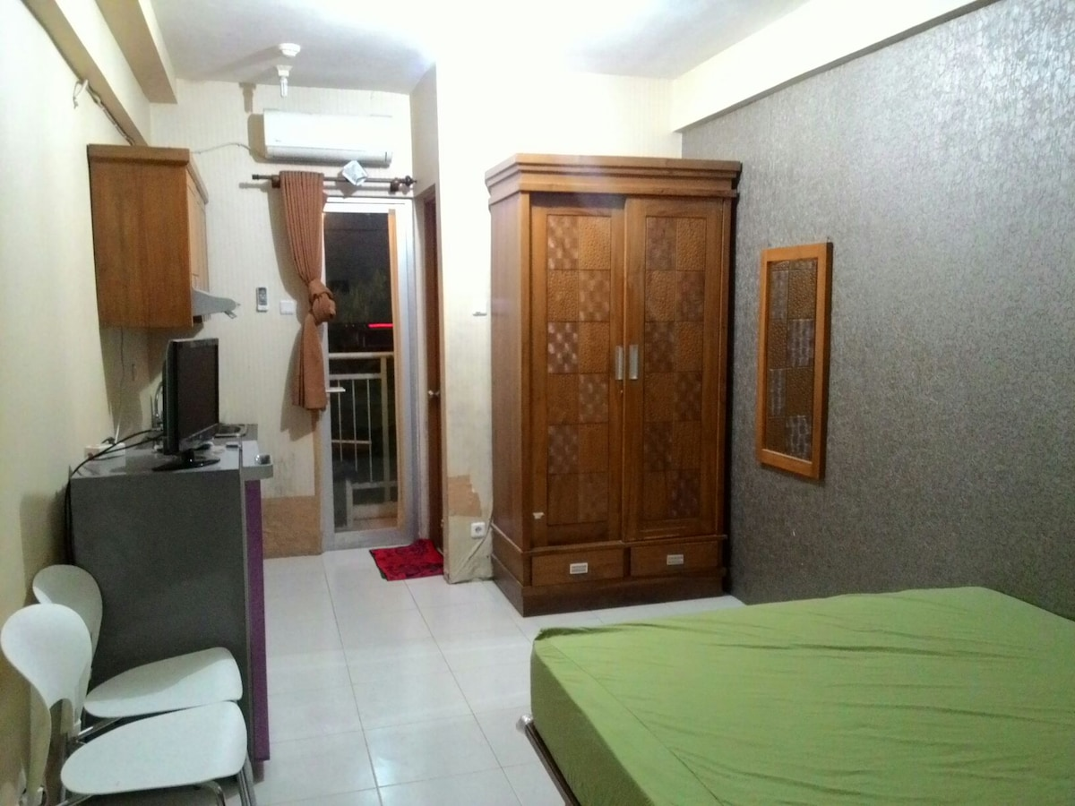 Apartment For Daily or Weekly Rent